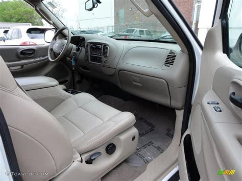 2003 Ford F150 Interior by 2003 Ford F150 Lariat Supercab 4x4 Interior Photo