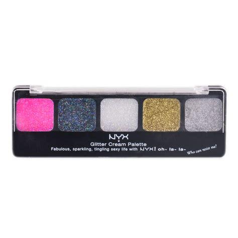 Nyx Glitter Palette nyx glitter palette nyx cosmetics