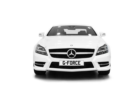 car front g force car hire
