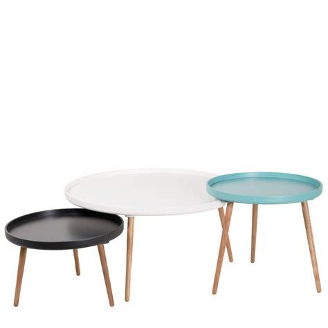 Supérieur Fauteuil De Salon De Jardin #4: table-basse-ronde-cosy-et-lounge-kompass-o55-basse.jpg