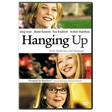 Book Review Hanging Up By Delia Ephron by Meg S Style House In Hanging Up