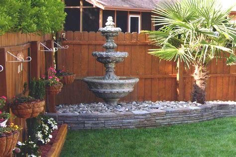 garden finance types  garden fountains garden finance