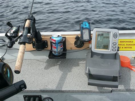 fishing boat setup ideas 5 ways to use gps to catch more fish liveoutdoors