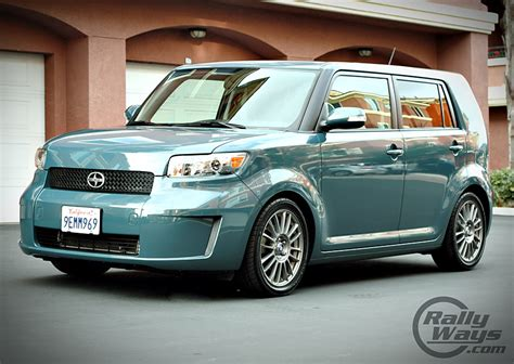 2009 scion xb reviews 3 year experience 2008 scion xb review rallyways