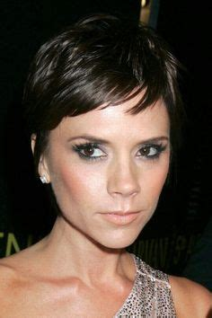 when did victoria beckham cut her hair very short ahn co tran short hair google search hair spring 2015