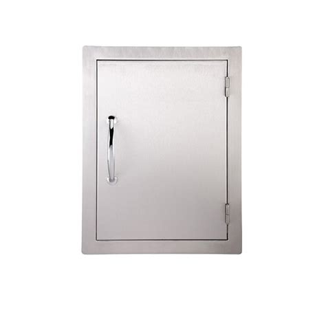 sunstone classic series 17 in x 24 in 304 stainless