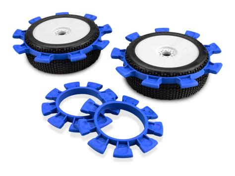 2212 2 Jconcepts 110th Satellite Tire Gluing Rubber Bands Black Tyre Glueing Bands Jconcepts Satellite Tyre Gluing