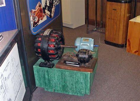 nikola tesla magnetic induction edison and tesla