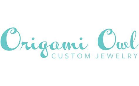 Origami Olw - origami owl logo vector
