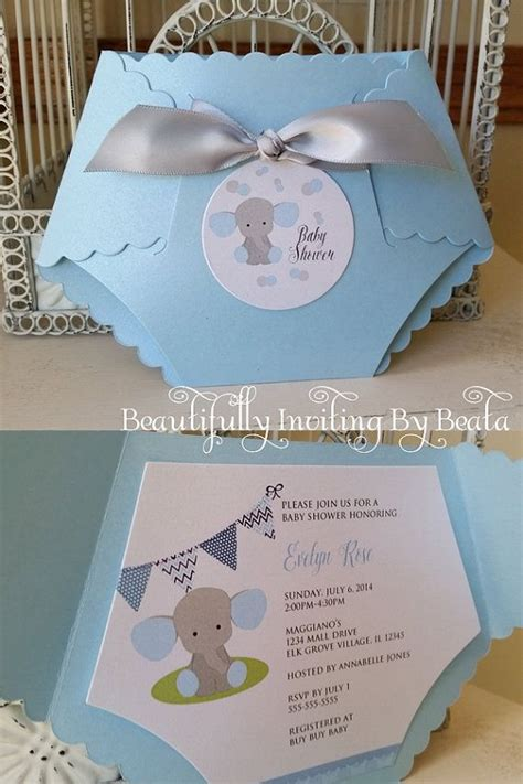 Baby Shower Invitations For Ideas by Best 25 Baby Shower Invitations Ideas On Diy