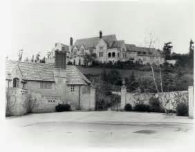Spelling Manor Floor Plan history of greystone