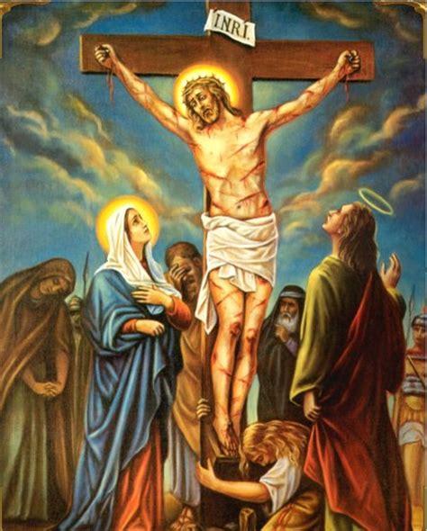 imagenes jesucristo en la cruz la muerte de jes 250 s en la cruz scoopnest com