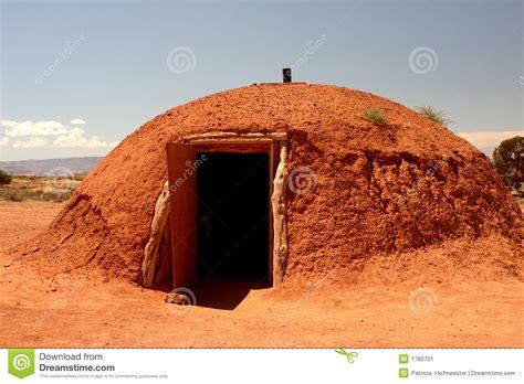 hutte indienne hutte indienne 224 la vall 233 e de monument image stock image