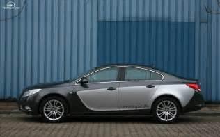 Opel Insignia Modified Vopsit Total Opel Insignia