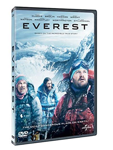 film everest completo il blu ray dvd di everest