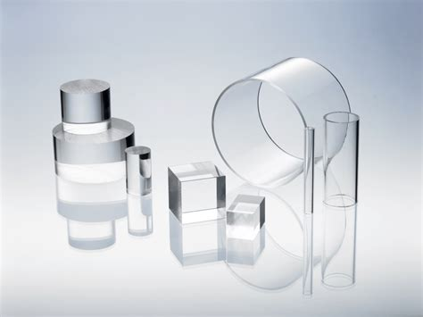 Pvc Transparent Polieren by Plexiglasrohr Satiniert Polycarbonat Rohr Acrylglas Stab