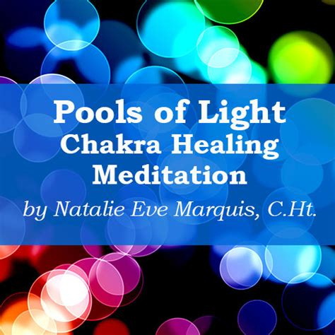 Healing Mediations For Detox by Guided Meditations By Natalie Marquis