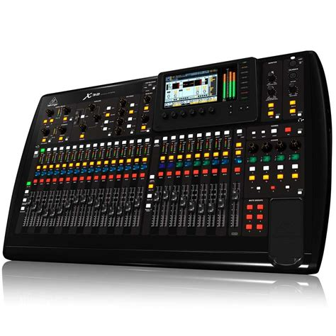 Mixer Behringer Digital behringer x32 digital mixer car interior design