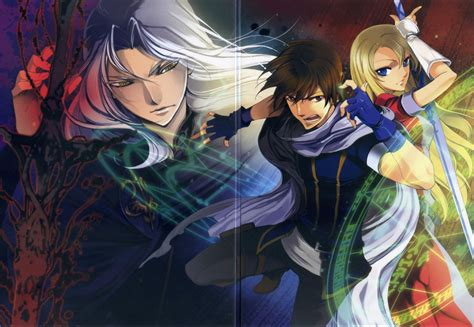 legend of the legendary heroes the legend of the legendary heroes images cover hd