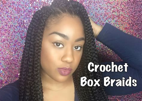 what is the difference between crochet braids and tree braids difference between box braids and crochet box braids