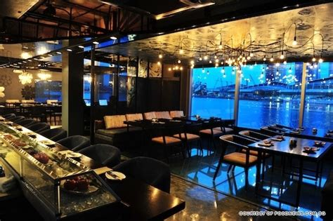 Top 5 Bar Singapore by The Hit List Best Waterfront Bars In Singapore