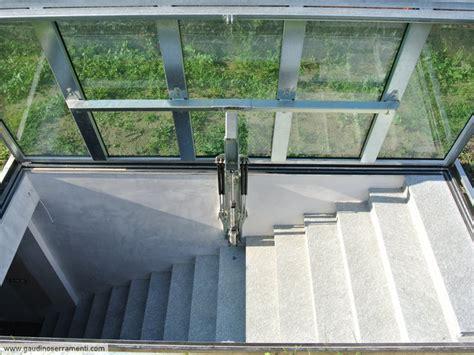 botola pavimento floor trap lucernari calpestabili gaudino