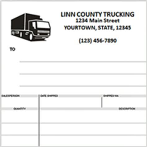 download trucking invoice templates | rabitah.net