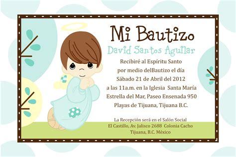 imagenes de invitaciones sud invitaciones de bautizo para nino invitaciones para