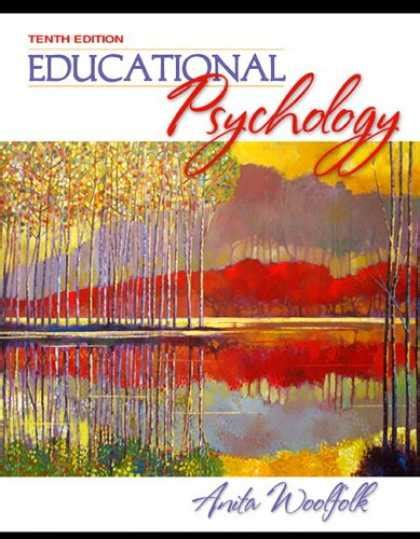 educational psychology 14th edition books books about psychology covers