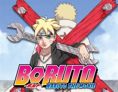 Boruto: Naruto the Movie   Trailer and Info   Jamaipanese