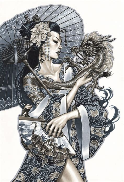 japanese tattoo art geisha 52 japanese geisha tattoos ideas and meanings