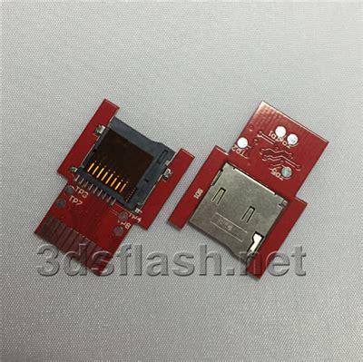 Konverter Micro Sd Microsd To Ps Vita 3 0 Versi Joss 玄人向けの 3ds改造