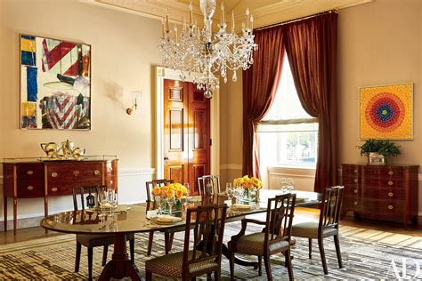 treaty room white house obama white house look inside family s rooms time
