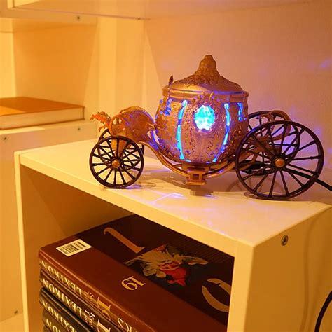 Infothink Cinderella Carriage Usb Led L Cinderella Carriage Lights