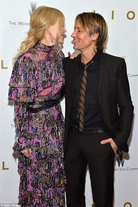 Kidman On Motherhood Marriage by Kidman Reveals She Fears Splitting From Husband