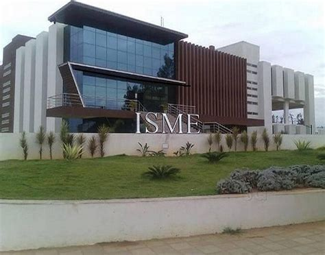 Isms Bangalore Mba Fees by International School Of Management Excellence Isme