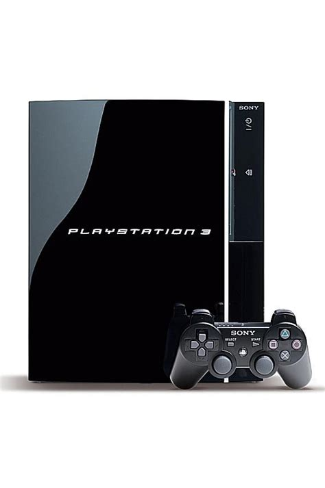 ps3 console playstation 3 history and specs