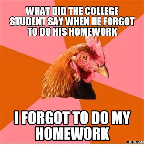 Homework Meme - funny homework memes of 2017 on sizzle doing it