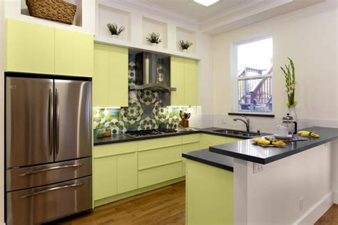 simple kitchen decor ideas small house remodel