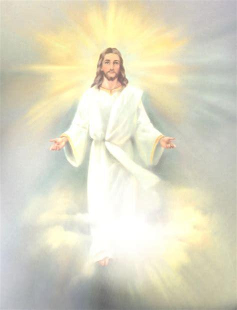 imagenes de jesus vestido de blanco ges 249 maria