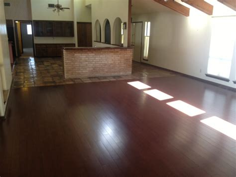 stained concrete living room concrete resurfaced stained sealed mvl concretes