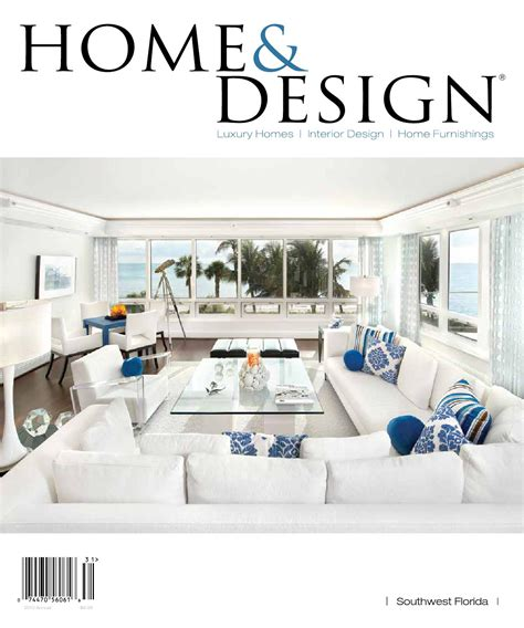 home design magazine naples home design magazine annual resource guide 2013 by