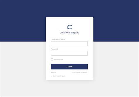 professional login page template loginpress login page customizer chooseplugin