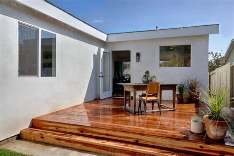 17 Wooden Deck Designs Ideas Design Trends Premium