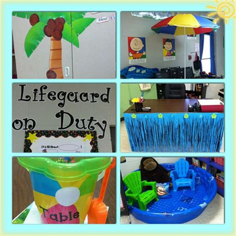 themed events exles 1000 images about luau beach themed classroom on