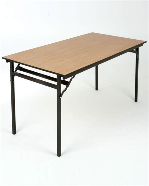 Utility Table by Wfu Rectangular Folding Utility Table