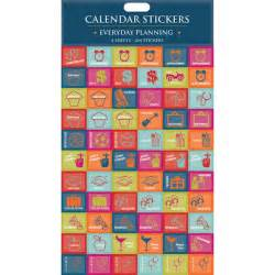 Calendar Stickers Calendar Companions Everyday Planning Stickers