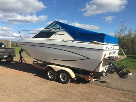 glastron boat trailer glastron 24 with trailer 1979 for sale for 5 000 boats