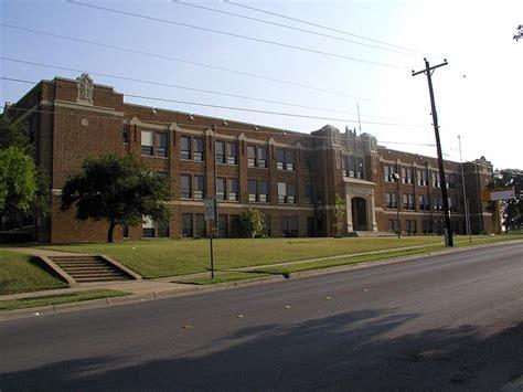 jp fort worth j p elder middle school architecture in fort worth s