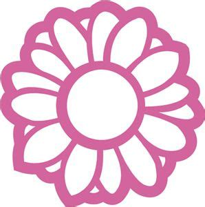 silhouette design store view design #15945: floral